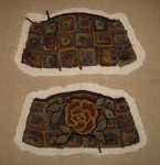 Rug Hooked Purse Design