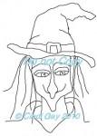 Preliminary witch design