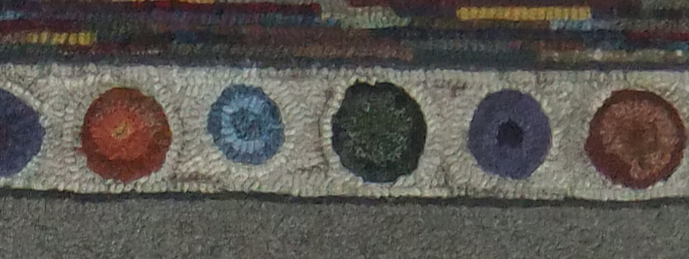 How to Marry Rug Hooking Wool