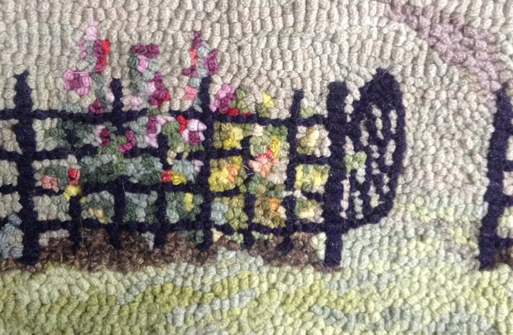 What are you looking for in a rug hooking website?