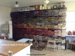 Rug Hooking Studio Open House and Hook-in: June 12, 2015
