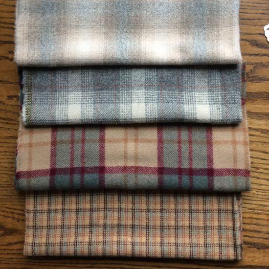 Wool Sampler package for Dyeing Wool